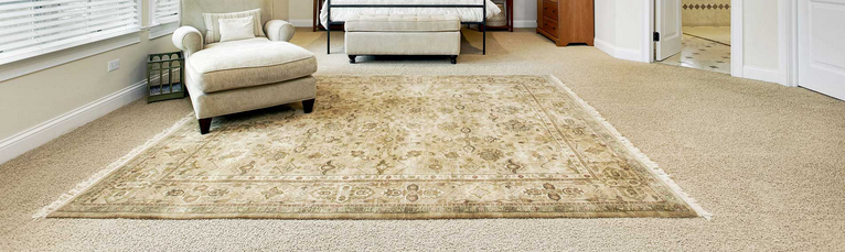 Carpet Steam Cleaning Abbotsford