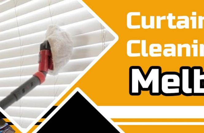 Curtain and-blinds cleaning Melbourne