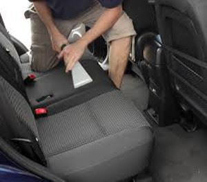 Car carpet Cleaning