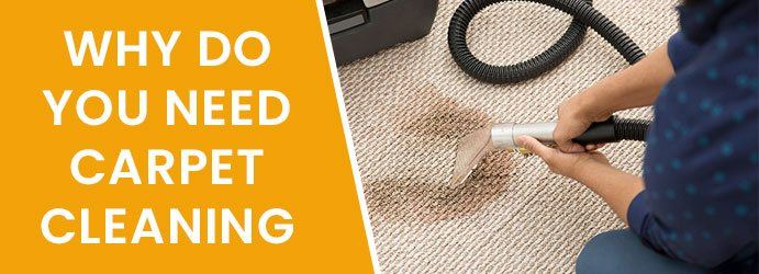 Carpet Stain Removal Services Kennington