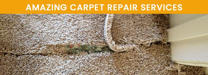 Carpet Repair Research