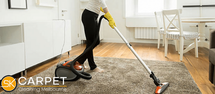 Carpet Cleaning North Warrandyte
