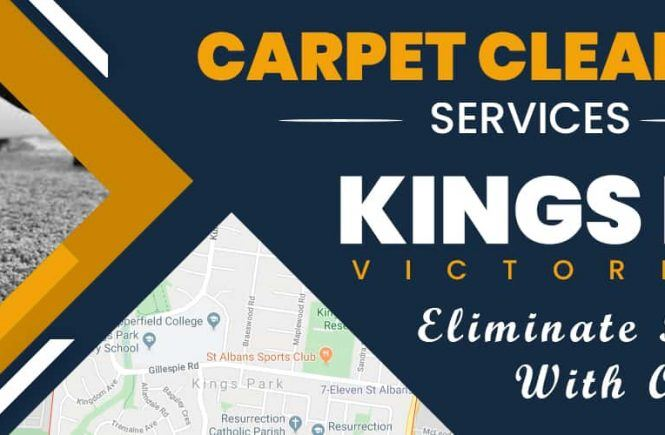 Carpet Cleaning Kings Park
