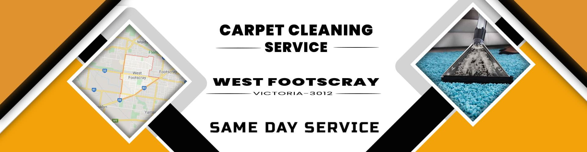 Carpet Cleaning West Footscray