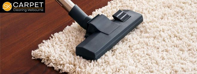 Carpet Cleaning Silverleaves