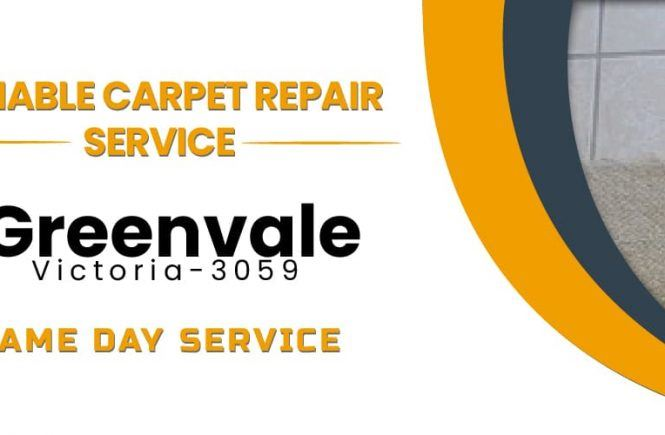 Carpet Repair Greenvale