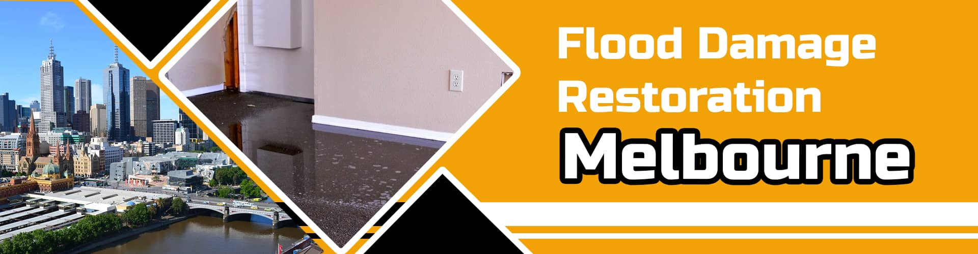 Carpet Water Damage Cleanup Melbourne